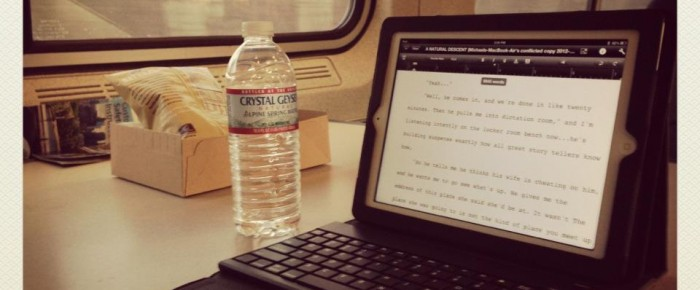 Writer's Eye: Travel, Writing, & Technology